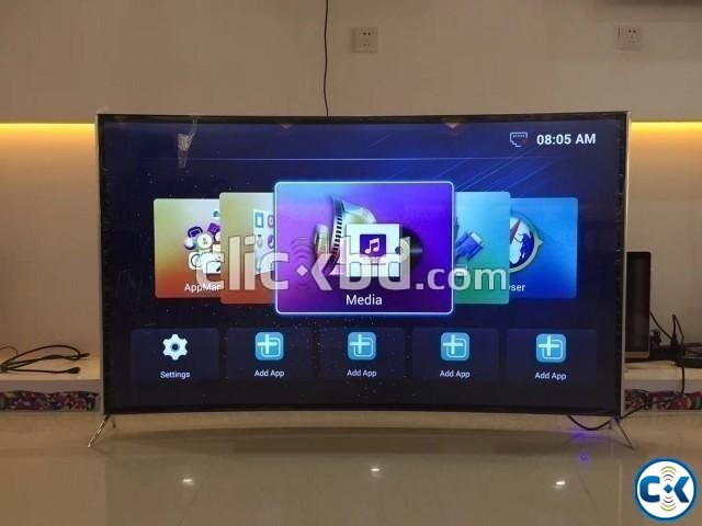 49 VEZIO ANDROID SMART FULL HD LED TV | ClickBD large image 1