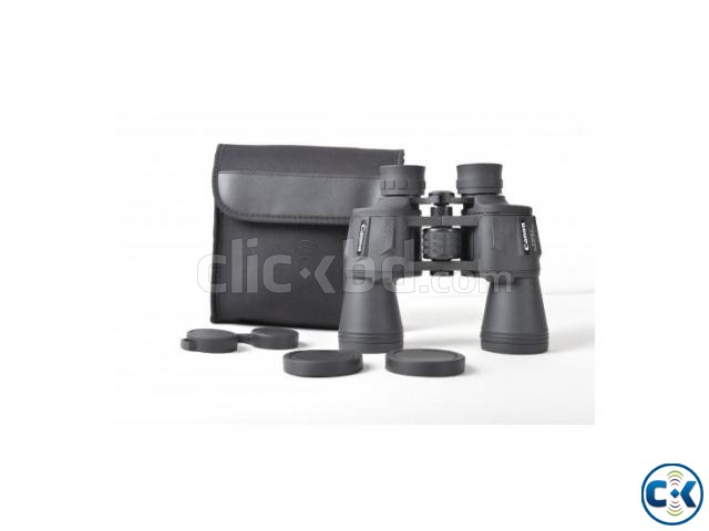 Binocular 20 50 High Quality Clear View | ClickBD large image 1