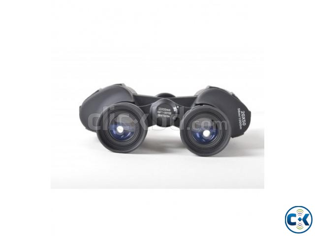 Binocular 20 50 High Quality Clear View | ClickBD large image 2
