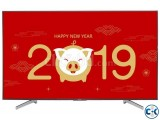 Sony 85X8500F 4K UHD HDR Smart Television 85 inch