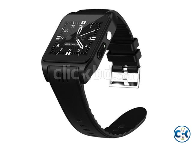 X86 Android 3G Watch Single Sim WIFI Play Store | ClickBD large image 0