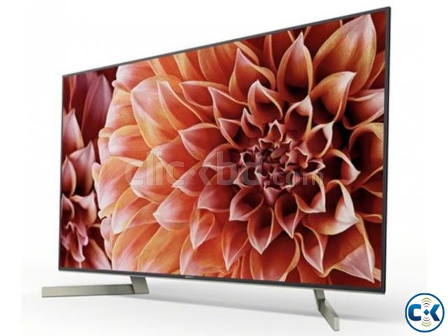 75 inch sony bravia X8500F 4K HDR TV | ClickBD large image 1