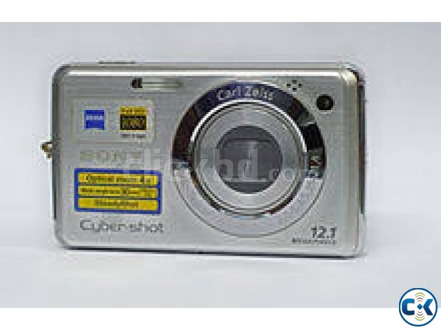 Sony Camera | ClickBD large image 0