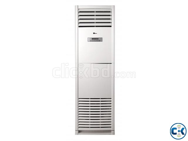 Midea 5 Ton AC Floor Stand 60000 BTU Air Conditioner | ClickBD large image 3