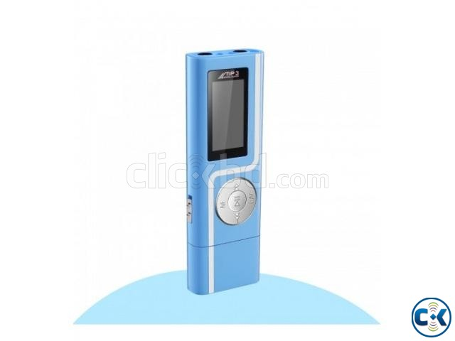 16GB USB Mp3 Player FM Also Pen-Drive | ClickBD large image 1