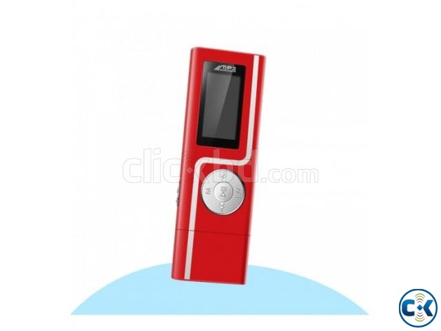 16GB USB Mp3 Player FM Also Pen-Drive | ClickBD large image 2
