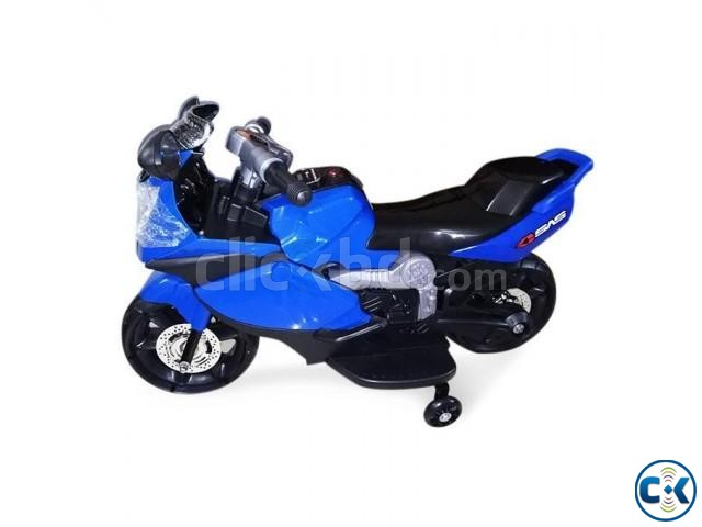 Battery Operate Children motorbike | ClickBD large image 0