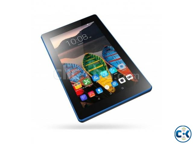 Lenovo TB3 -710l Tablet Pc 1GB RAM Single Sim | ClickBD large image 0