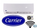 Carrier AC 1.5 Ton Split Type Air Conditioner