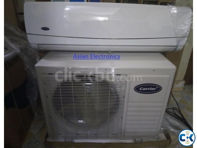 Carrier AC 1.5 Ton Split Type Air Conditioner | ClickBD large image 4