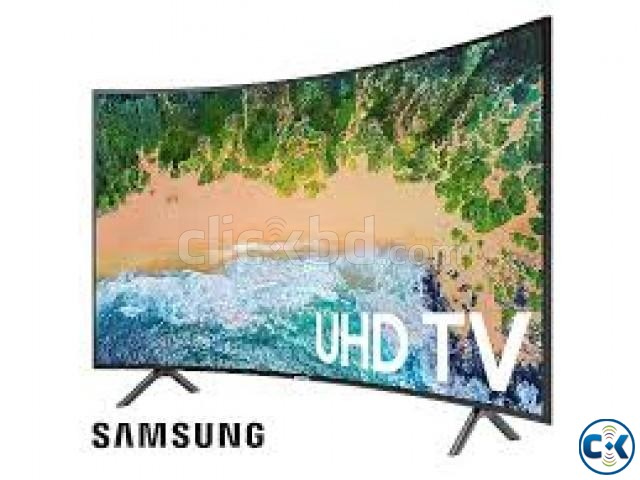 SAMSUNG 65 INCH NU7100 UHD SMART TV Price in Bangladesh | ClickBD large image 1