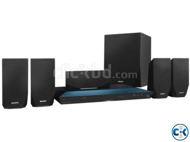 Sony BDV-E3100 Wi-Fi 3D Dolby Blu-Ray Home Theater | ClickBD large image 0
