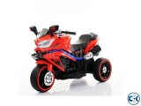 Electric kids motorcycles