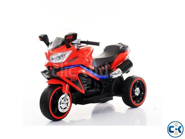 Electric kids motorcycles | ClickBD large image 0