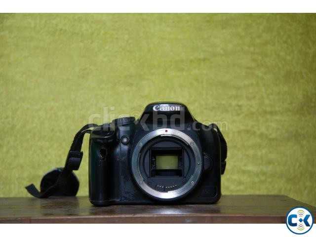 canon450d body only | ClickBD large image 0