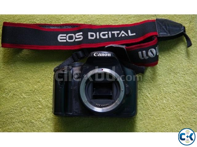 canon450d body only | ClickBD large image 1