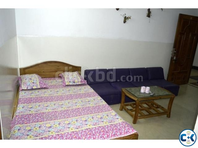 flat for sale in coxs bazar | ClickBD large image 0