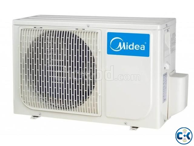 Fastest energy savings Midea 1.5 ton split Ac | ClickBD large image 1