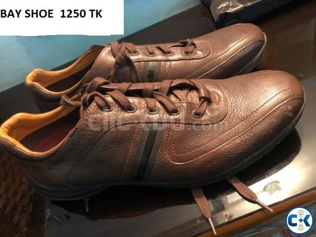 BAY BRAND SHOE SIZE 46 | ClickBD large image 0