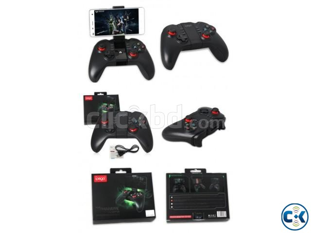 ipega PG-9068 Bluetooth Game Controller in BD | ClickBD large image 1