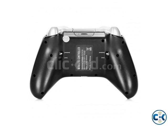 ipega PG - 9069 Bluetooth Gamepad with Touch Pad | ClickBD large image 2