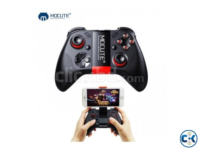 MOCUTE - 054 Bluetooth Gamepad Controller | ClickBD large image 0