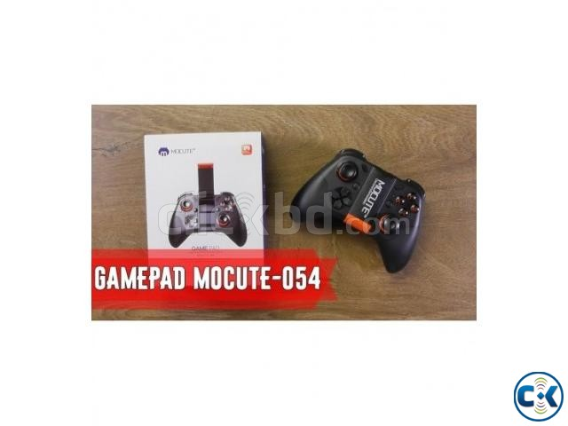 MOCUTE - 054 Bluetooth Gamepad Controller | ClickBD large image 2