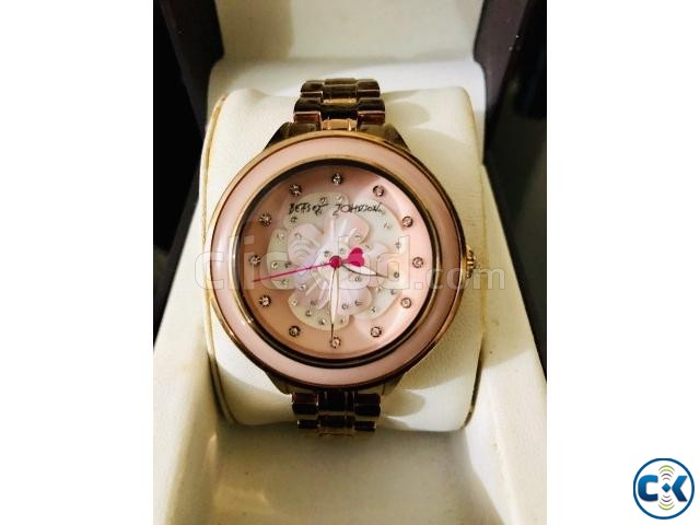 Brand new ladys watch | ClickBD large image 0