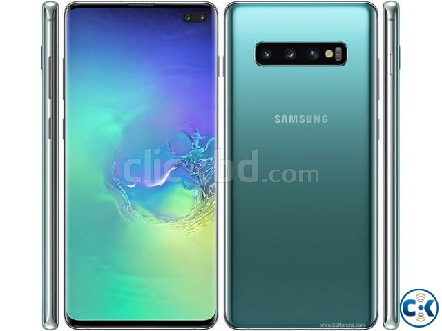 Brand New Samsung Galaxy S10 128GB Sealed Pack 3 Yr Waranty | ClickBD large image 0