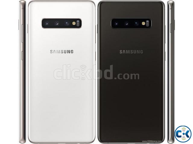 Brand New Samsung Galaxy S10 128GB Sealed Pack 3 Yr Waranty | ClickBD large image 1
