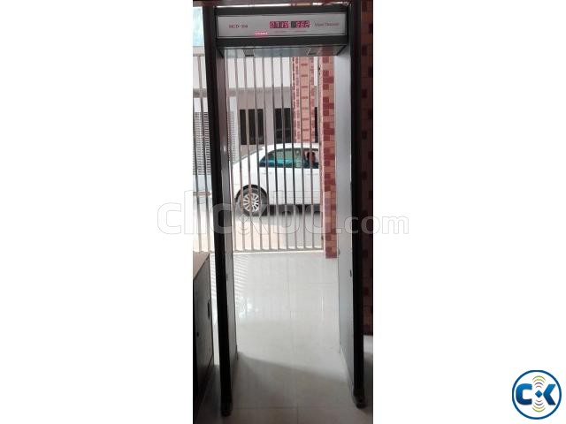 Archway Gate Price in Bangladesh | ClickBD large image 1