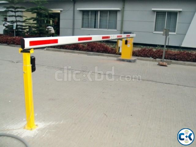 CAR Parking Barrier Lowest Price  | ClickBD large image 0