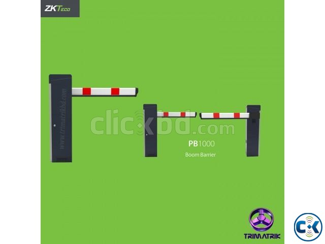CAR Parking Barrier Lowest Price  | ClickBD large image 1