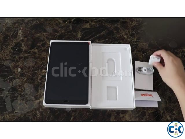 Xiaomi Mi pad 4 Plus 64GB LTE Sealed Pack 3 Year Wanty | ClickBD large image 0