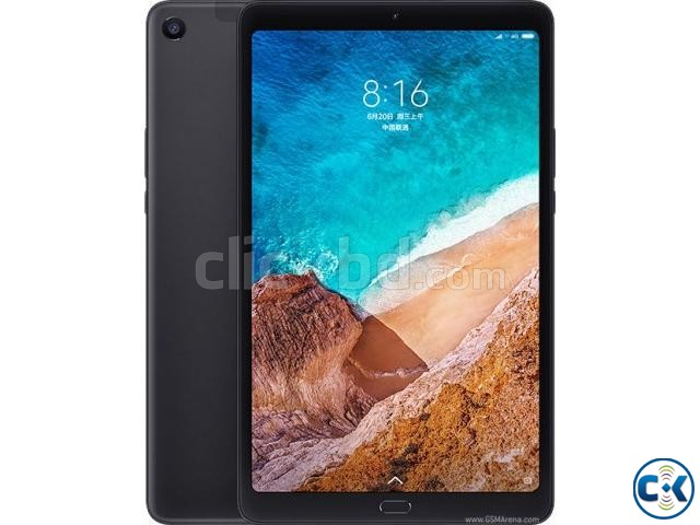 Xiaomi Mi pad 4 Plus 64GB LTE Sealed Pack 3 Year Wanty | ClickBD large image 2