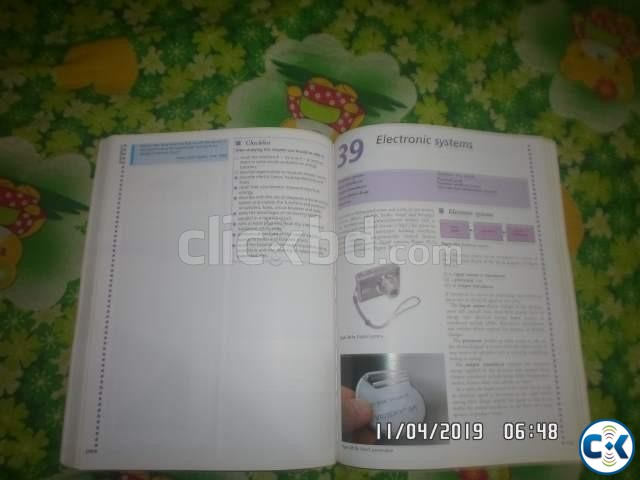 IGCSE Physics second edition CD by Tom Duncan Author  | ClickBD large image 0