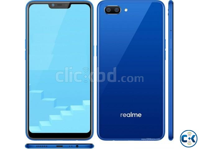 Brand New Realme C1 16GB Sealed Pack 3 Yr Warranty | ClickBD large image 3