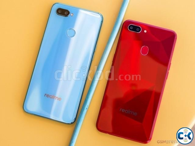Brand New Realme 2 Pro 6 64GB Sealed Pack With 3 Year Warnty | ClickBD large image 1