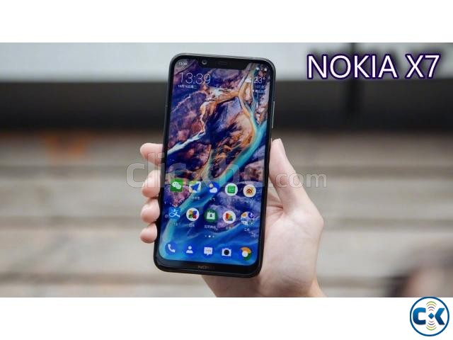 Brand New NOKIA X7 4 64GB Sealed Pack 3 Yr Warranty | ClickBD large image 4