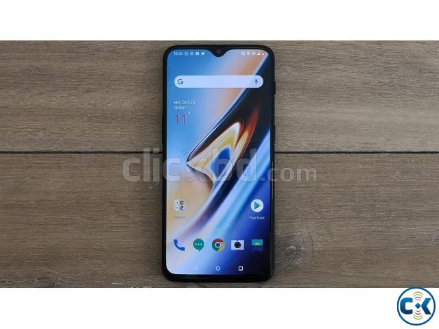 New Condition OnePlus 6T 6 128GB Sealed Pack 3 Yr Warranty | ClickBD large image 4