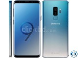 New Condition Samsung S9 128GB Sealed Pack 3 Warranty