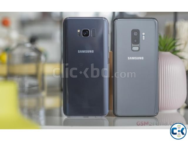 New Condition Samsung S9 128GB Sealed Pack 3 Warranty | ClickBD large image 2