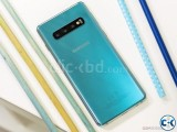 Brand New Condition Samsung S10 128GB Sealed Pack 3Warranty