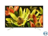 SONY BRAVIA 85X8500F 4K HDR ANDROID SMART TV