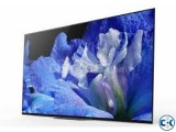 SONY BRAVIA 55A8F 4K OLED Android TV