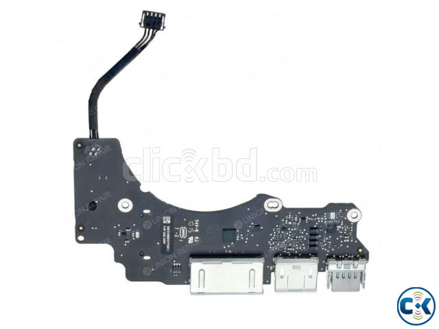 MacBook Air 13 A1369 Audio USB MagSafe Board | ClickBD large image 0