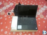 Dell i3 7th Gne laptop with warranty 12mnt IDB Ryans