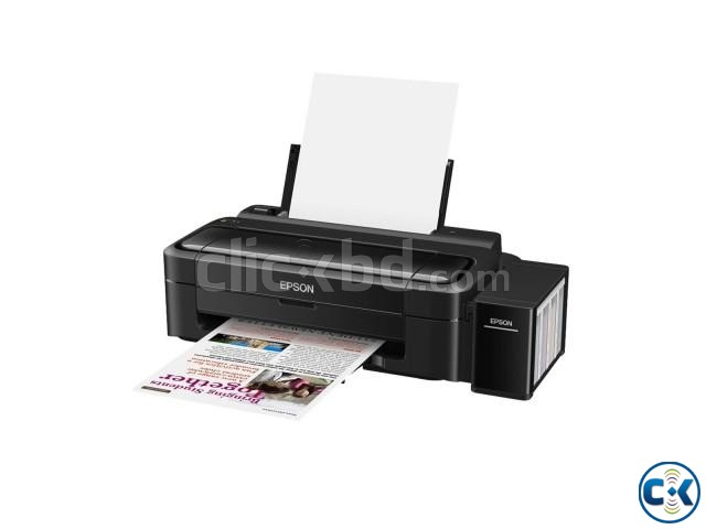 Epson L 130 | ClickBD large image 0