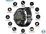 Makibes EX16 Bluetooth Smart Watch