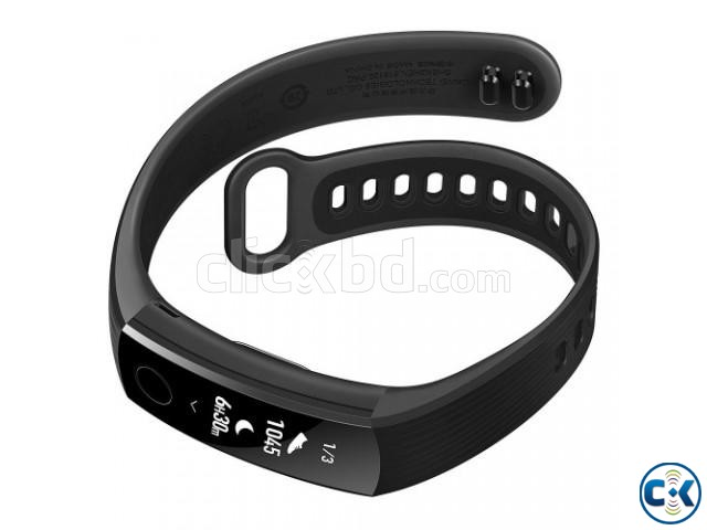 Original Huawei Honor Band 3 Water-Proof | ClickBD large image 1